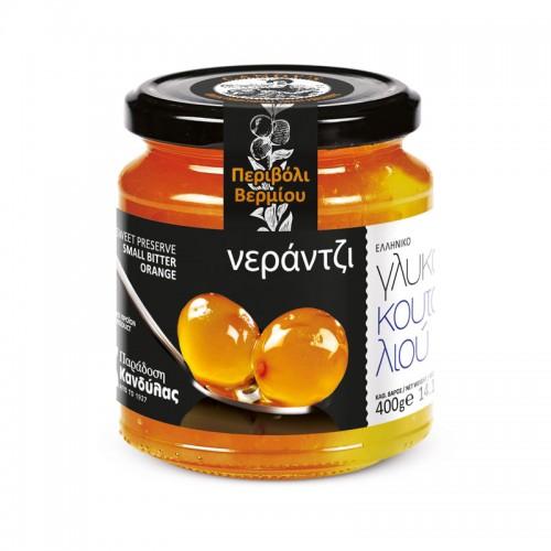 Sweet Preserve Small Bitter Orange 400g
