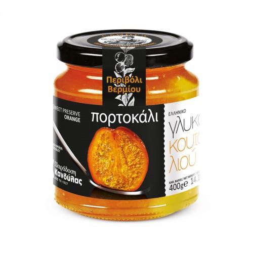 Sweet Preserve Orange 400g